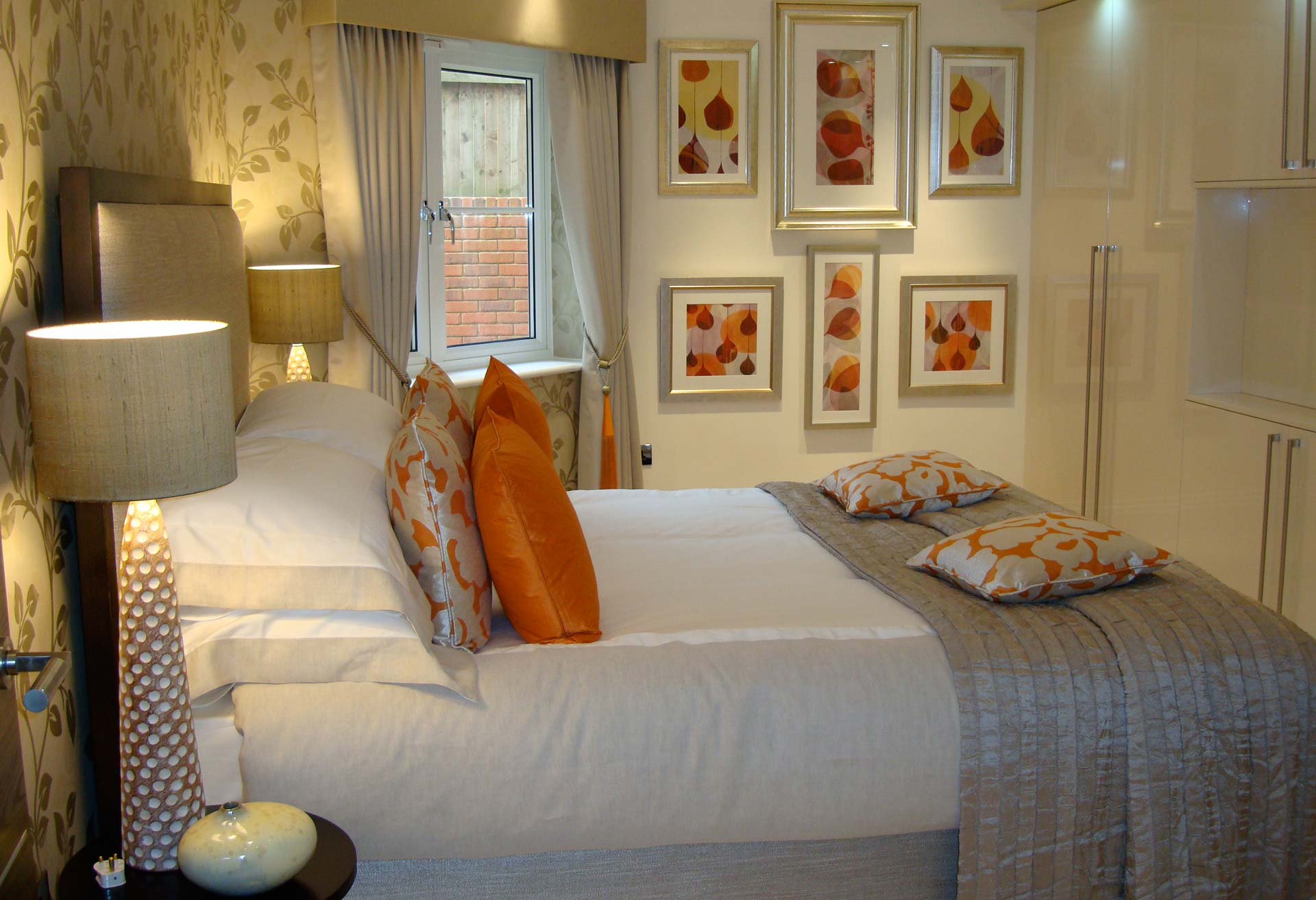 Luxury apartments north london cox co welcome to for Interior designers north london