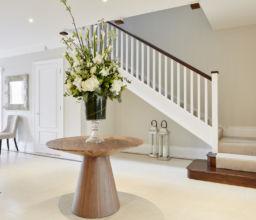 Two luxury houses, Hertfordshire